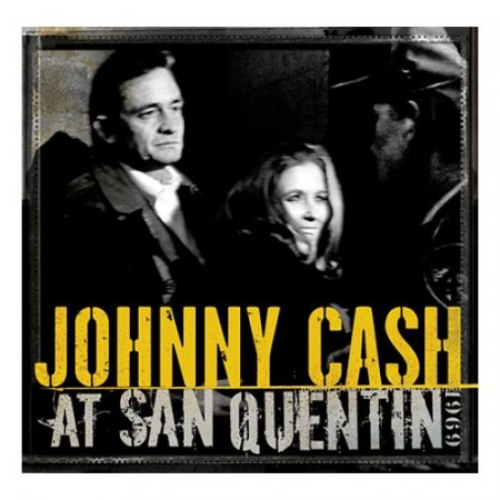 Johnny Cash in San Quentin 1969 / TVRip