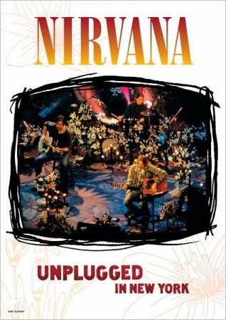 Nirvana - MTV Unplugged in New York (1993)