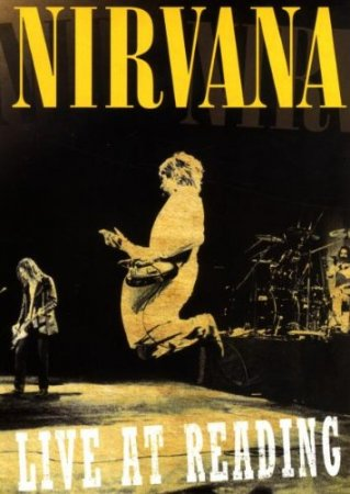 Nirvana - Live at Reading (1992)