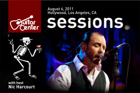 Social Distortion - Live in Guitar Center (2011)