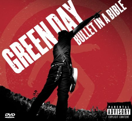 Green Day - Bullet in a Bible (2005)