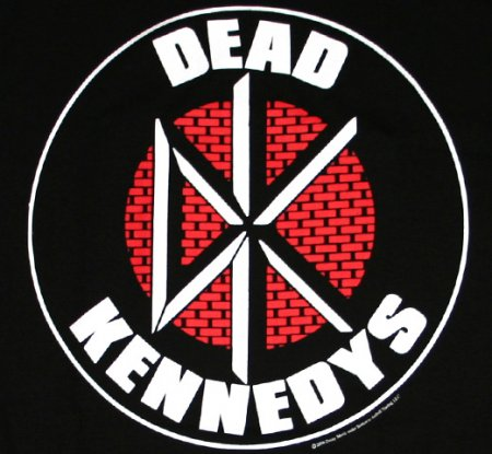 Dead Kennedys - In God We Trust Inc. (2003)