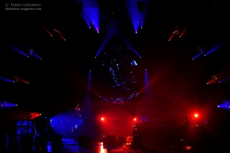 The Australian Pink Floyd Show 23.05.2013