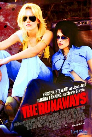 Ранэвэйс / The Runaways (2010)