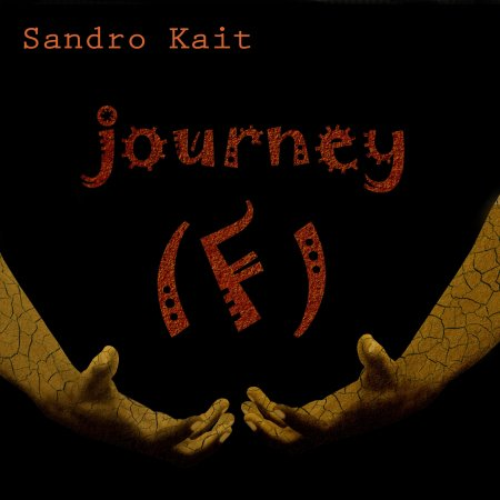 "Sandro Kait - ""F - Journey"""