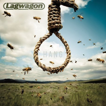 "Lagwagon - ""Hang"" (2014)"
