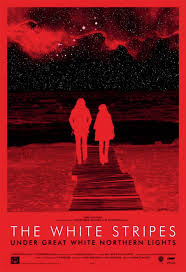 The White Stripes – Under Great White Northern Lights (2009)
