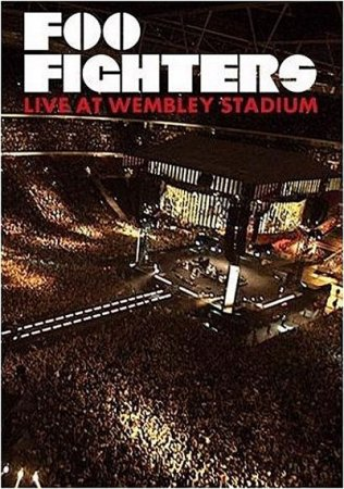 Foo Fighters – Live at Wembley Stadium (2008)