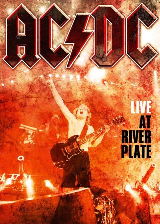 AC/DC – Live at River Plate (2011)