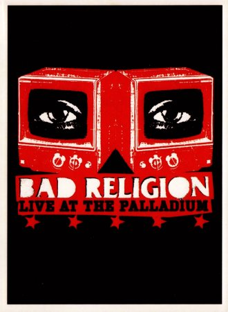 Bad Religion - Live At The Palladium (2006)
