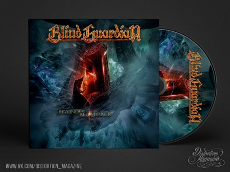 Blind Guardian - Beyond the Red Mirror (2015)