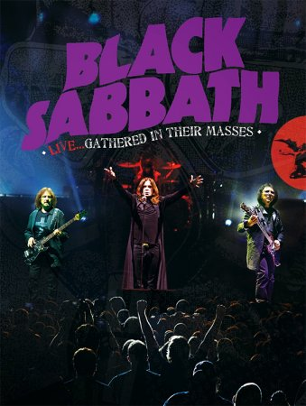 Black Sabbath - Live…Gathered in Their Masses (2013)