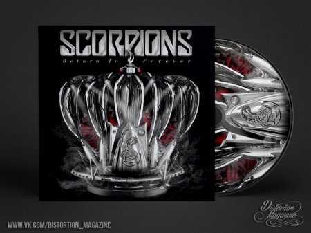 "Scorpions - ""Return to Forever"""