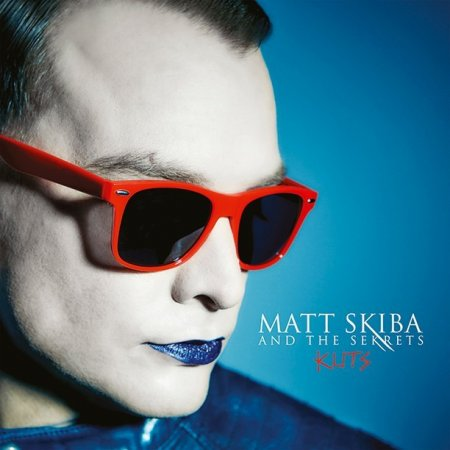 "Новый альбом ""Matt Skiba and the Sekrets"""