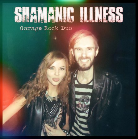 Shamanic illness