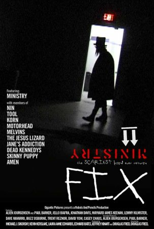 Fix: The Ministry Movie (2012)