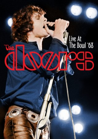 The Doors - Live at the Hollywood Bowl (1968)