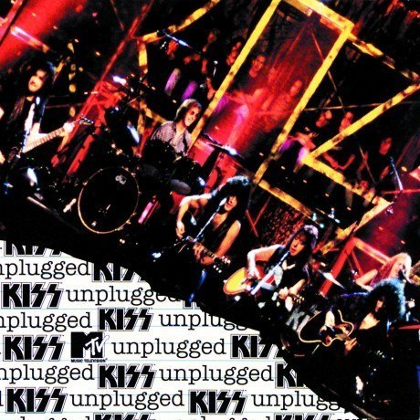 Kiss - MTV Unplugged (1996)