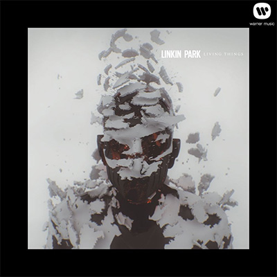 Linkin Park – «Living Things» (2012)