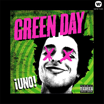 Green Day - «¡Uno!» (2012)