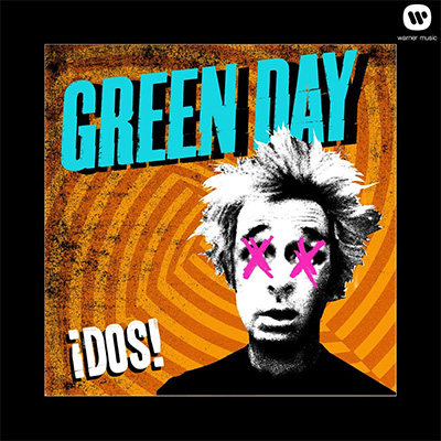 Green Day – «¡Dos!» (2012)