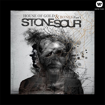 Stone Sour – «House of Gold & Bones (Part 1)» (2012)