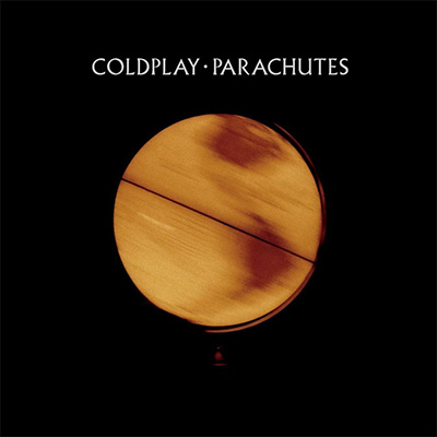 Coldplay – «Parachutes» (2000)