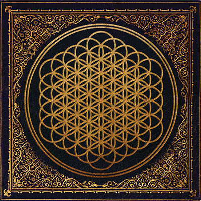Bring Me The Horizon – «Sempiternal» (2013)