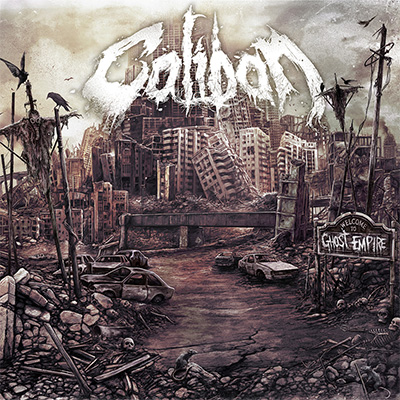 Caliban – «Ghost Empire» (2014)