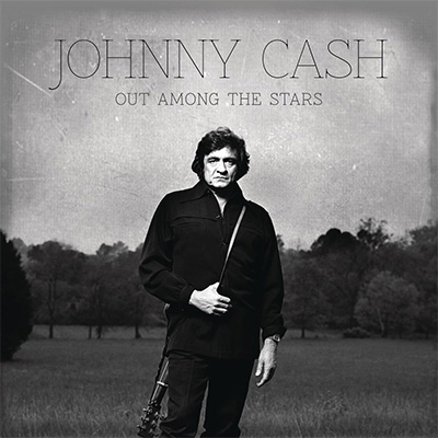 Johnny Cash - «Out Among the Stars» (2014)