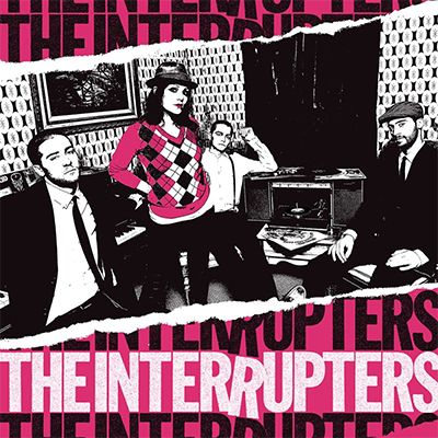 The Interrupters - «The Interrupters» (2014)