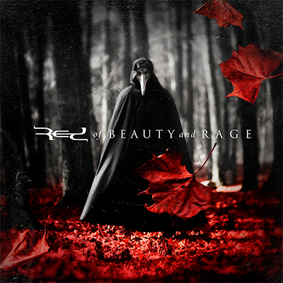 Red - «Of Beauty And Rage» (2015)