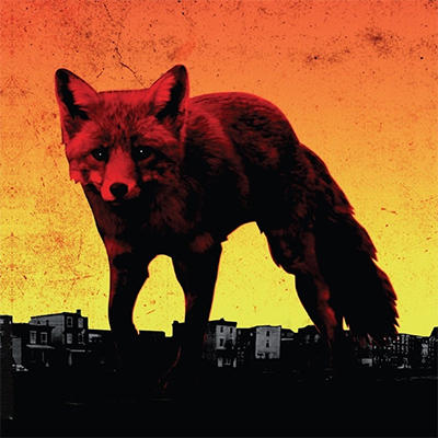 The Prodigy - «The Day Is My Enemy» (2015)