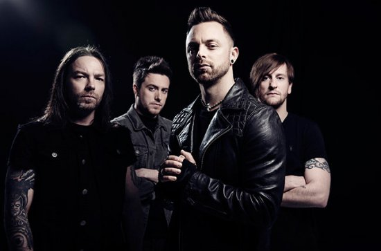 «Playing God» – бонус-трек Bullet for My Valentine