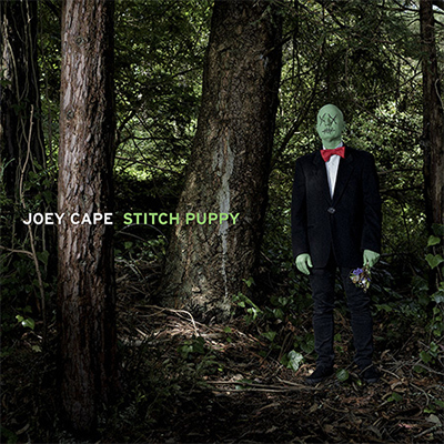 Joey Cape – «Stitch Puppy» (2015)