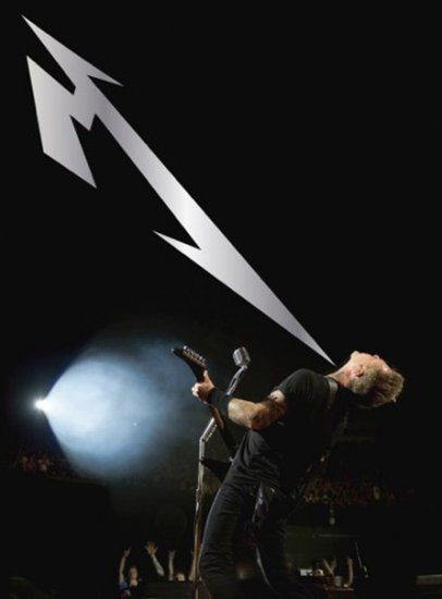 Metallica - Quebec Magnetic (2012)