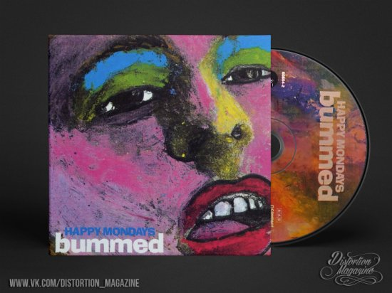Happy Mondays – «Bummed» (1988)