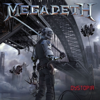 Megadeth – «Dystopia» (2016)