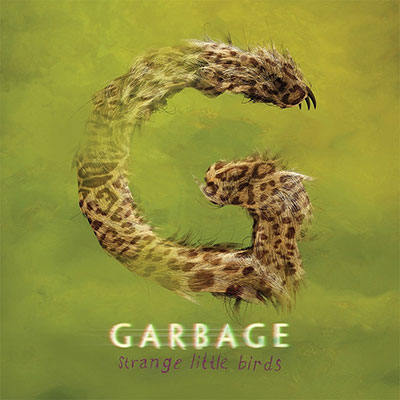 Garbage – «Strange Little Birds» (2016)