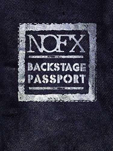 NOFX Backstage Passport (2009)
