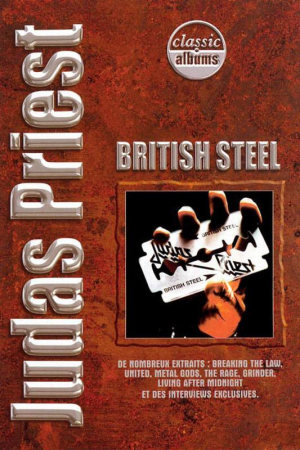 Judas Priest - British Steel (2001)