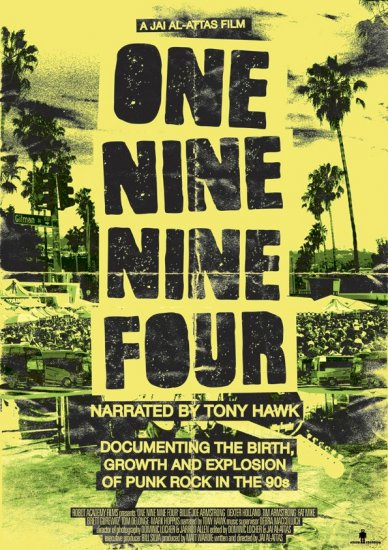 One Nine Nine Four (2009)