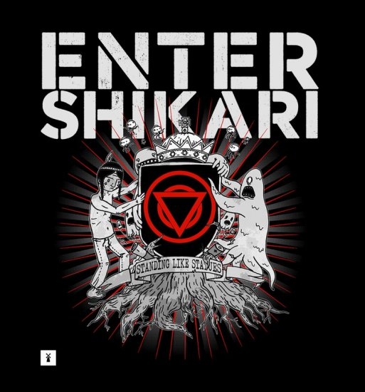 ENTER SHIKARI / 19.05.2017 / STADIUM