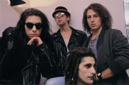 Jane's Addiction – «Ritual De Lo Habitual» (1990)