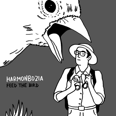 Harmonbozia – «Feed The Bird» (2017)