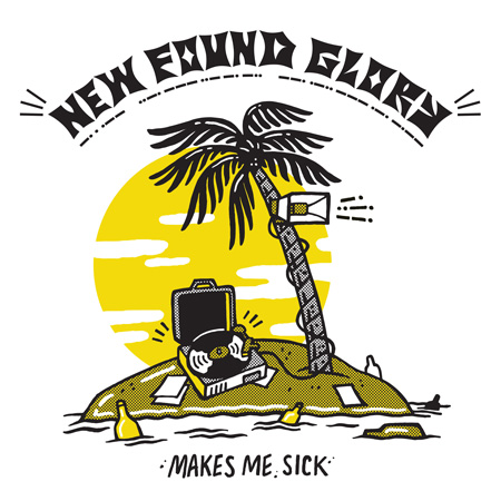 Новая песня New Found Glory