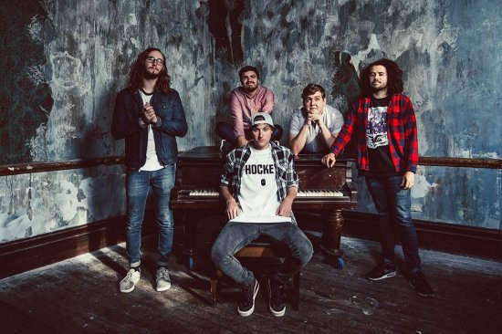 State Champs выпускают DVD «Around The World and Back»