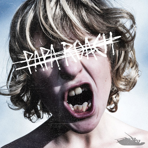 Papa Roach – «Crooked Teeth» (2017)