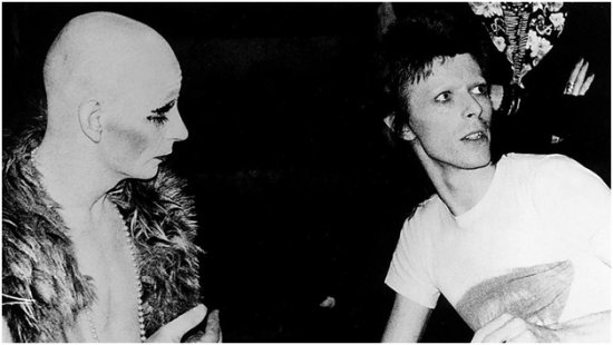45 лет альбому Дэвида Боуи – «The Rise and Fall of Ziggy Stardust and the Spiders from Mars»