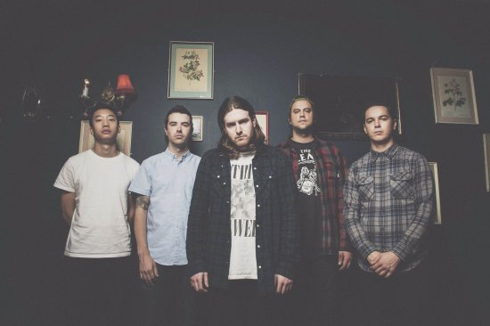 «No Servant of Mine» – новый трек Counterparts